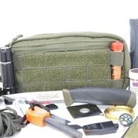 TBS Medium Belt Survival Kit